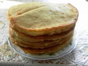 Кыстыбый — дешевое национальное блюдо для всех