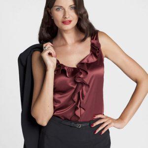 Тренд 2019-2020. Блузка это модно и по-настоящему стильно.