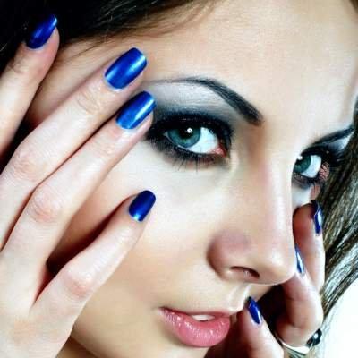 Каким должен быть макияж девочки-подростка
