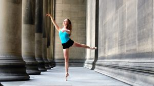 Упражнения балерин для быстрого похудания в ногах.