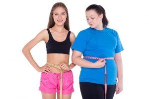 Эффективные способы похудения