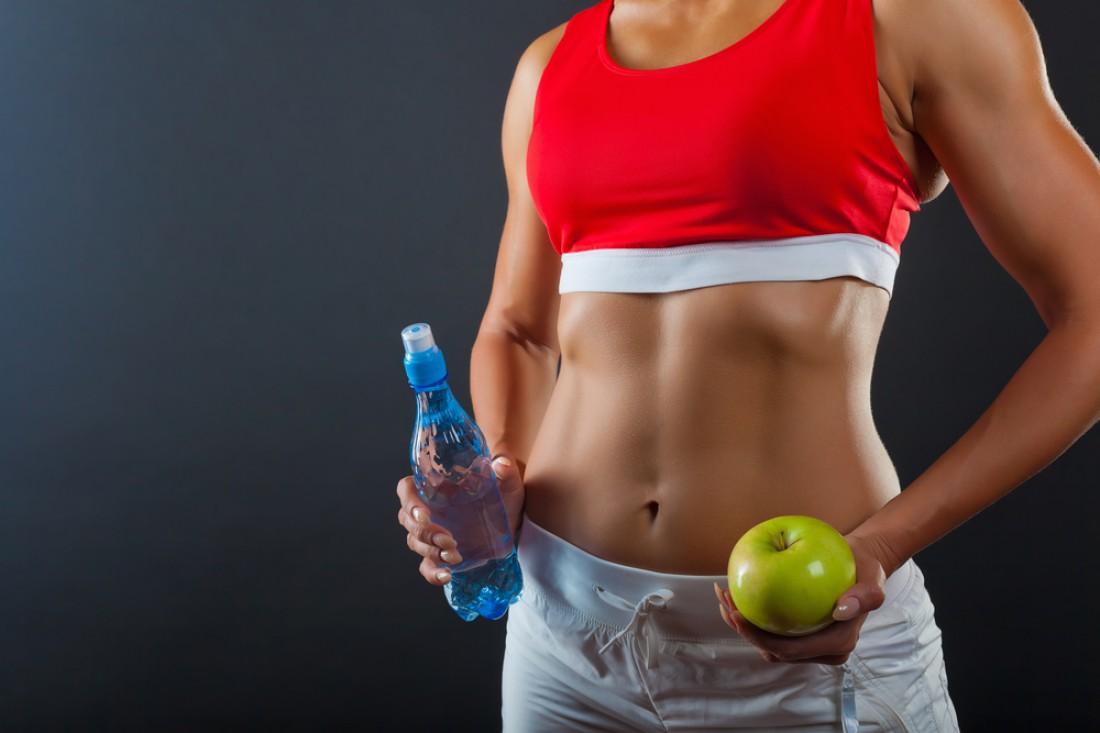 Действенные способы похудения