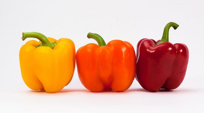 Разновидности перца в кулинарии