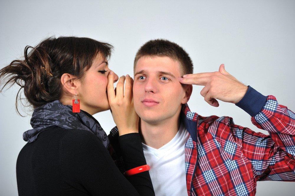 Что не любят мужчины во внешности женщин