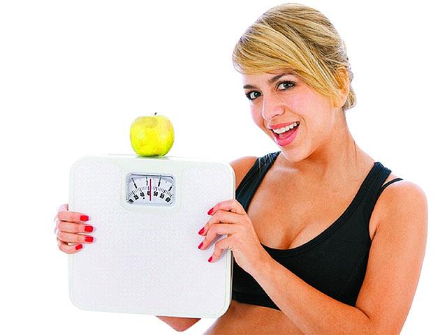Как быстрее избавиться от лишнего веса