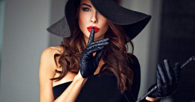 Как стать для мужчины женщиной-загадкой