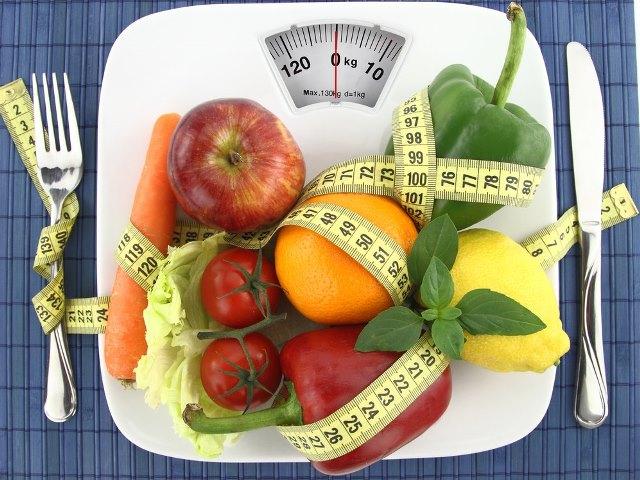 Подсчет калорий, сколько калорий нужно в день