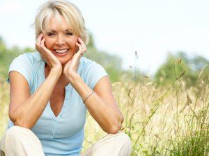 Жизнь  и здоровье женщины после 50 лет