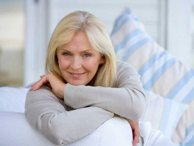 Жизнь и здоровье женщины после 60 лет
