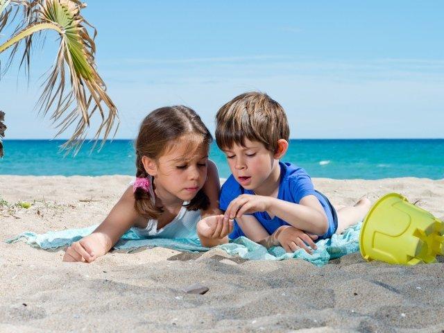 Как подготовить ребенка к отдыху