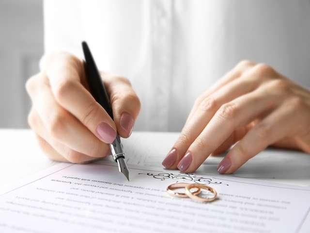 Что такое брачный договор и зачем он нужен