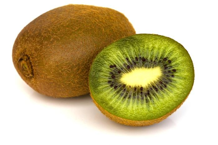 Киви, основной источник витамина С