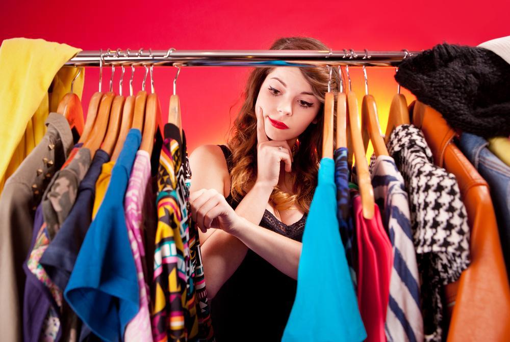 Одежда на все случаи жизни для женщин! Что выбрать?