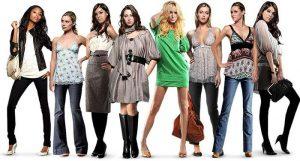 Как правильно выбрать одежду?