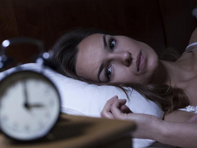 Боремся с бессонницей и стрессом