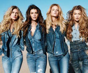 Как выбрать джинсы исходя из типа фигуры