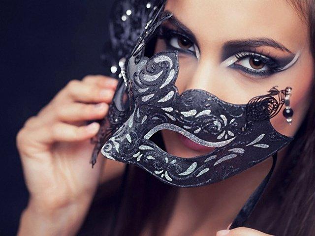 Игры с мужчинами: образы, маски, роли...