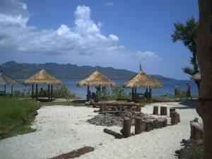 Изюминка Индонезии — остров Ломбок