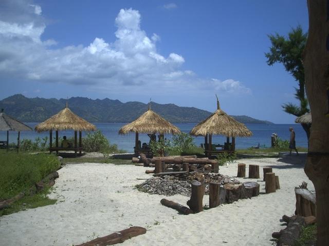 Изюминка Индонезии - остров Ломбок