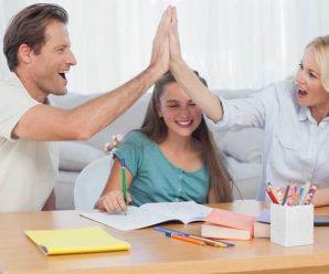 Похвала и дети: учимся хвалить полезно и правильно