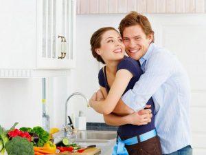Начало семейной жизни или жизнь после свадьбы