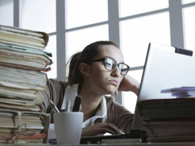 Что делать если скучно на работе