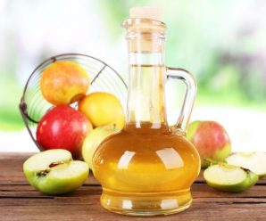 Яблочный уксус для красоты и стройности