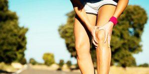 Берегите свои суставы