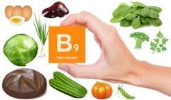 Витамин Б9