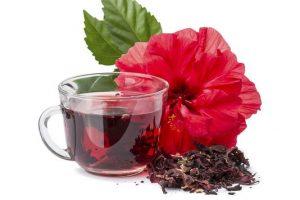 Чем полезен и вреден чай каркаде. Сколько раз в день можно пить каркаде.