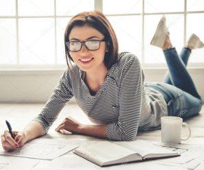 Как найти новую работу. Советы для девушек.