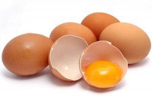 Яичные желтки польза и вред