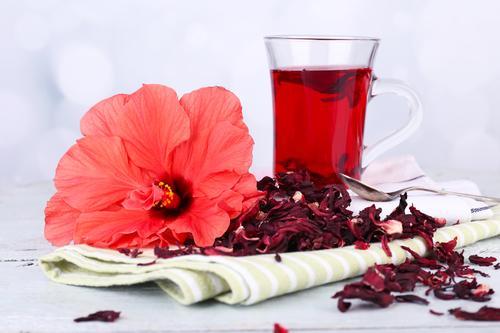 Чай каркаде. Сколько можно раз пить в день.