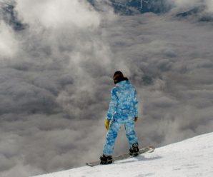 Чем так привлекателен сноубординг?