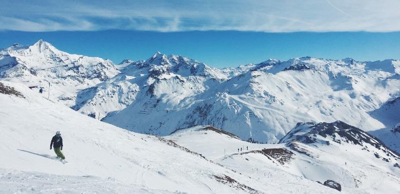 Чем привлекателен сноубординг