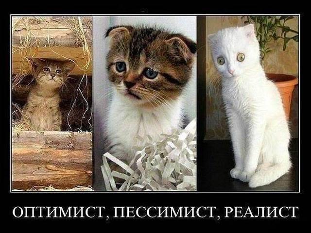 Типы характеров