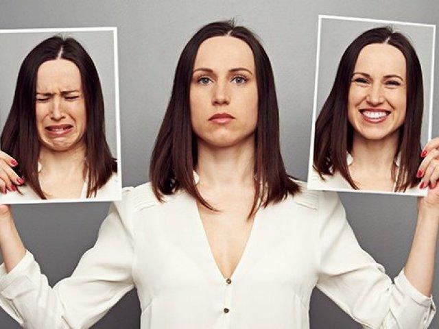 Различные типы эмоций