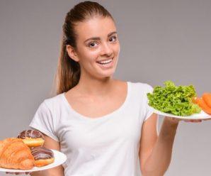 Похудение – 3 основных подхода. Без сказок!