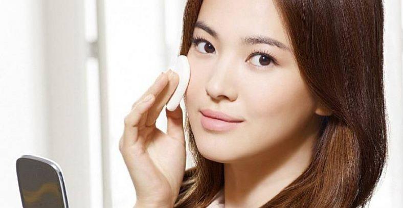 Красота по-азиатски: особенности ухода за лицом