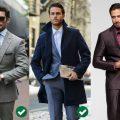 Мужские ошибки в выборе летнего гардероба