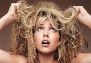 Как дома восстановить волосы после различных процедур