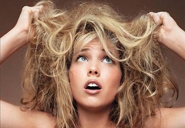 Как восстановить волосы дома