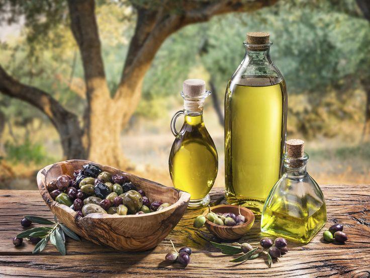 Домашнее оливковое масло - изготовление и применение
