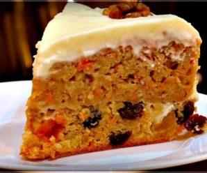 Как вкусно испечь тыквенный пирог