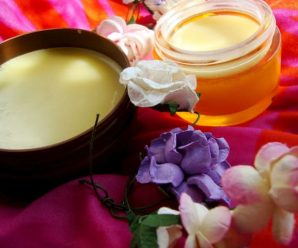 Кремы для лица: «бабушкины» рецепты