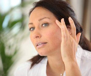 Косметика для зрелой и увядающей кожи лица