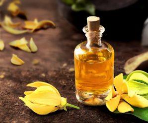 Эфирное масло Иланг иланг свойства и применение