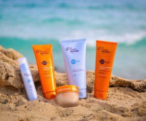 Как выбрать солнцезащитный крем для лица