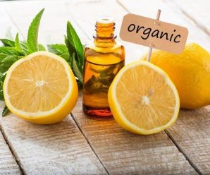 Эфирное масло лимона: показания и способы применения
