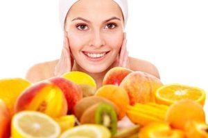 Натуральные маски для сухой кожи лица